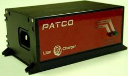 PC-6050 Lithium Ion (Li-Ion) Battery Charger, 3.6 VDC to 16.8 VDC (1, 2, 3, or 4 cells in series); 0.2 Amps to 2.0 Amps