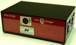 PC-6200 Lithium Ion (Li-Ion) Battery Charger, 3.6 VDC to 16.8 VDC (1, 2, 3, or 4 cells in series); 0.2 Amps to 5.0 Amps
