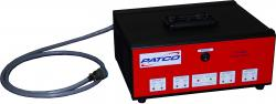 PCR-6080 Charger - BB-2590/U Batteries - Unmanned Vehicles
